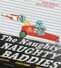 The Naughty Naughty Baddies - Book