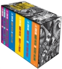 Harry Potter Boxed Set: The Complete Collection - Book