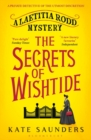The Secrets of Wishtide - Book