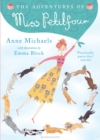 The Adventures of Miss Petitfour - Book
