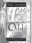 Odd and the Frost Giants - Book