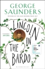 Lincoln in the Bardo - Book
