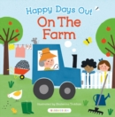Happy Days Out: on the Farm - Book