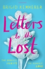 Letters to the Lost - Book