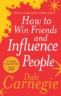 How to Win Friends and Influence People - eBook