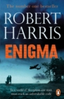 Enigma - eBook