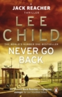 Never Go Back : (Jack Reacher 18) - eBook