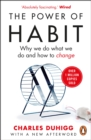 The Power of Habit : Why We Do What We Do, and How to Change - eBook