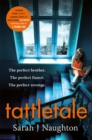 Tattletale - Book