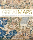 Great Maps - Book