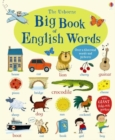 Big Book of English Words - Book