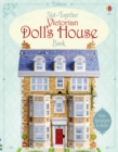 Slot Together Victorian Dolls House - Book