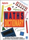 Questions Dictionary of Maths - eBook