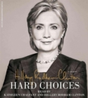Hard Choices - Book