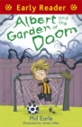 Albert and the Garden of Doom - Book