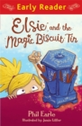 Elsie and the Magic Biscuit Tin - Book