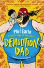 A Demolition Dad - Book
