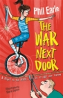 The War Next Door - Book
