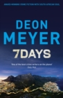 7 Days - eBook