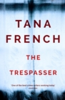The Trespasser : The most hotly anticipated crime thriller of the year - eBook