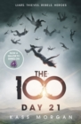 Day 21 : The 100 Book Two - eBook