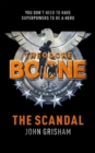 Theodore Boone: The Scandal - Book