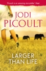 Larger Than Life - eBook