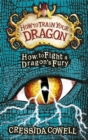 How to Fight a Dragon's Fury - Book
