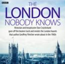 London Nobody Knows, The - eAudiobook
