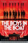 The Boys in the Boat - Book