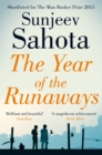 The Year of the Runaways - eBook