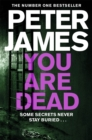 You Are Dead - eBook