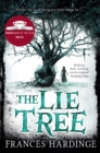 The Lie Tree : Costa Book of the Year 2015 - Book