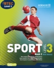 BTEC Level 3 National Sport  Book 2 - eBook