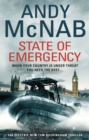 State Of Emergency : (Tom Buckingham Thriller 3) - eBook