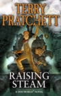 Raising Steam : (Discworld novel 40) - eBook