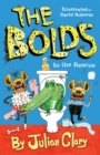 The Bolds to the Rescue - eBook