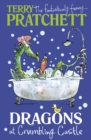 Dragons at Crumbling Castle : And Other Stories - eBook