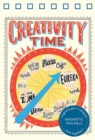 Pen Pad Pals : Creativity Time - Book