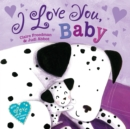 I Love You Baby - Book