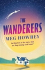 The Wanderers - Book