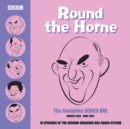 Round the Horne : March 1965 - June 1965 Complete Series One - Book