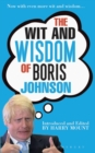 The With and Wisdom of Boris Johnson - Book
