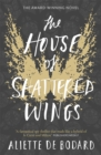 The House of Shattered Wings - Book