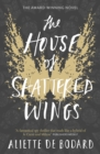 The House of Shattered Wings - eBook