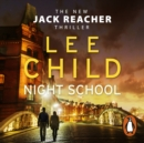 Night School - eAudiobook