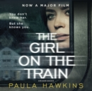 The Girl on the Train (Film Tie In) - Book
