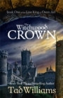 The Witchwood Crown - Book
