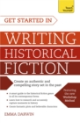 Get Started in Writing Historical Fiction - Book