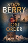 The Lost Order - Book